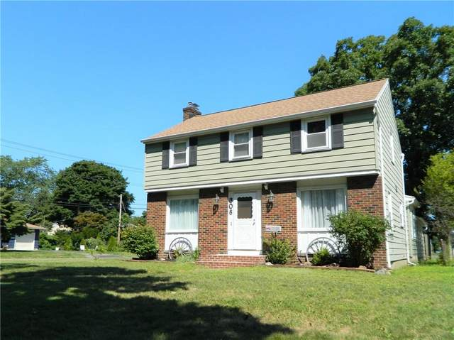 306 Scholfield Road, Irondequoit, NY 14617 (MLS #R1286411) :: Lore Real Estate Services