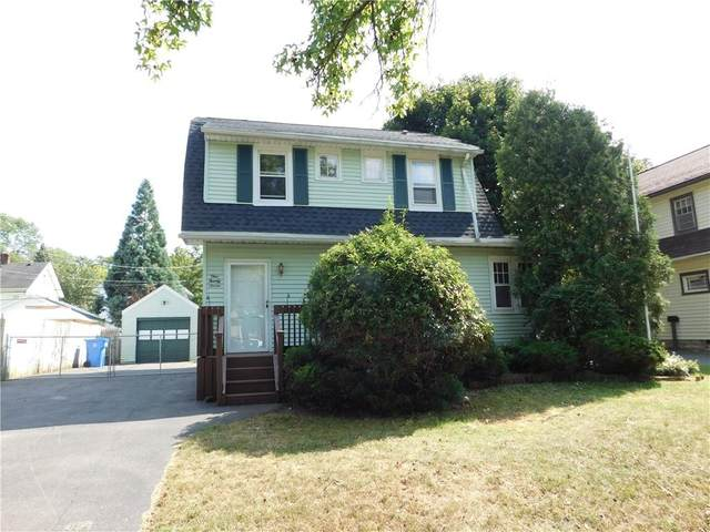 127 Weston Road, Rochester, NY 14612 (MLS #R1286430) :: Robert PiazzaPalotto Sold Team