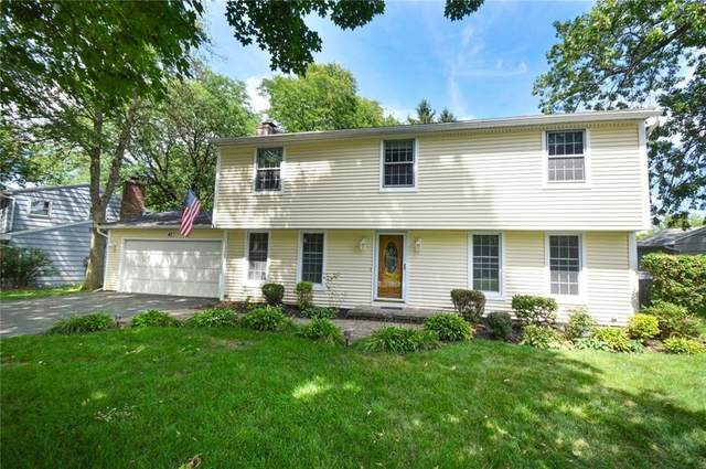 43 Little Briggins Circle, Perinton, NY 14450 (MLS #R1286480) :: Lore Real Estate Services