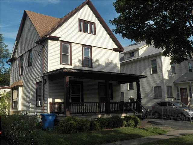 75 Oriole Street, Rochester, NY 14613 (MLS #R1286499) :: Robert PiazzaPalotto Sold Team