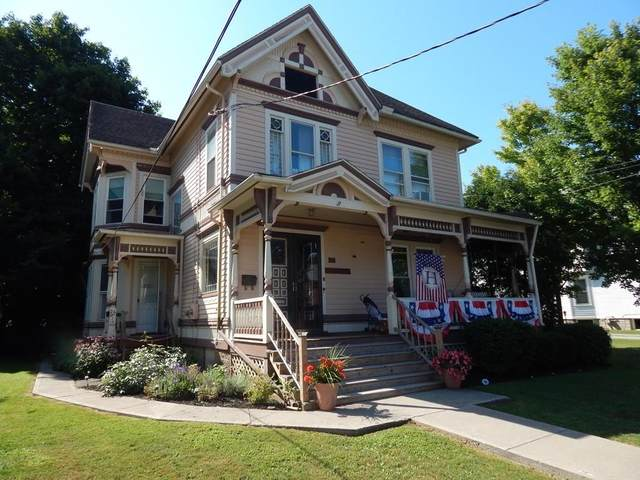 24 Seward Street, North Dansville, NY 14437 (MLS #R1286611) :: Lore Real Estate Services