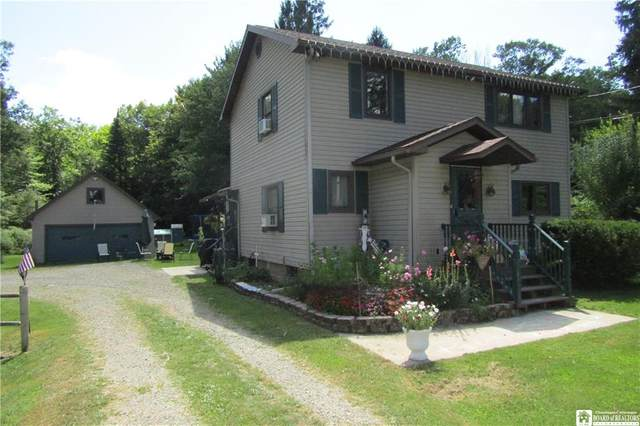 427 South Avenue, Busti, NY 14701 (MLS #R1286736) :: Lore Real Estate Services