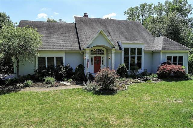958 Boughton Hill Road, Mendon, NY 14564 (MLS #R1286931) :: Lore Real Estate Services