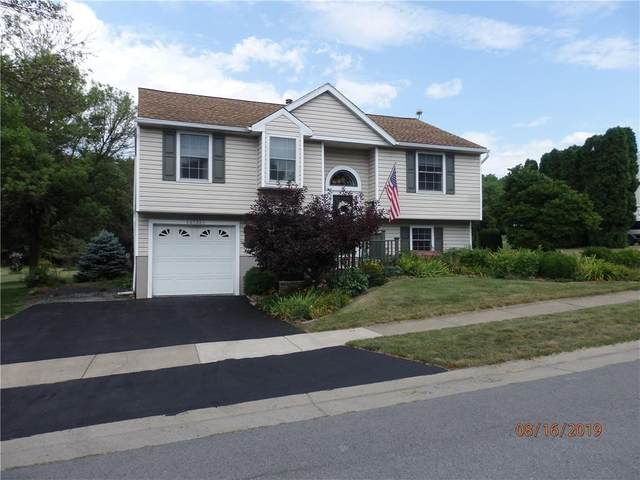 5732 Lake Hill Drive, Romulus, NY 14541 (MLS #R1286960) :: Lore Real Estate Services
