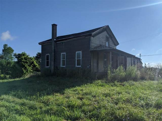 2393 Kenyonville Road, Gaines, NY 14411 (MLS #R1287029) :: BridgeView Real Estate Services