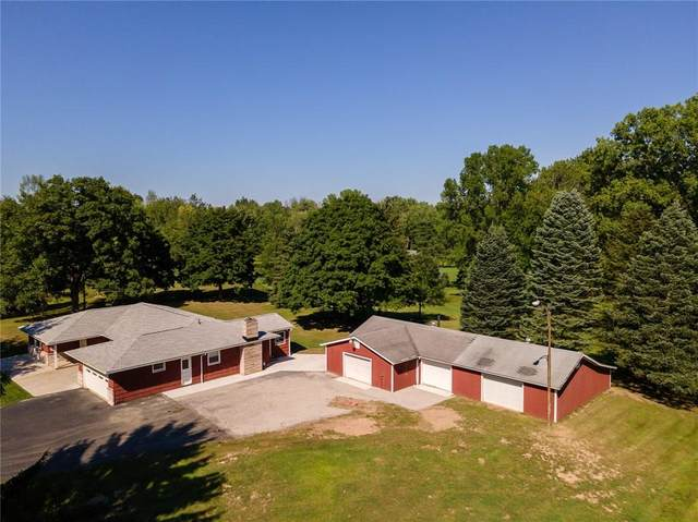 694 Turner Road, Macedon, NY 14522 (MLS #R1287086) :: Lore Real Estate Services