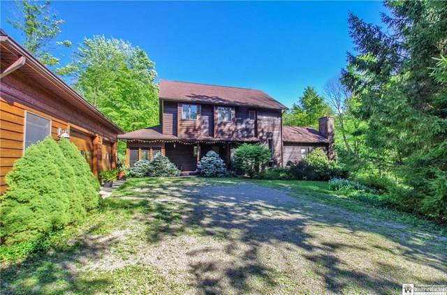 3914 Sprague Hill Road, Poland, NY 14747 (MLS #R1287172) :: Lore Real Estate Services