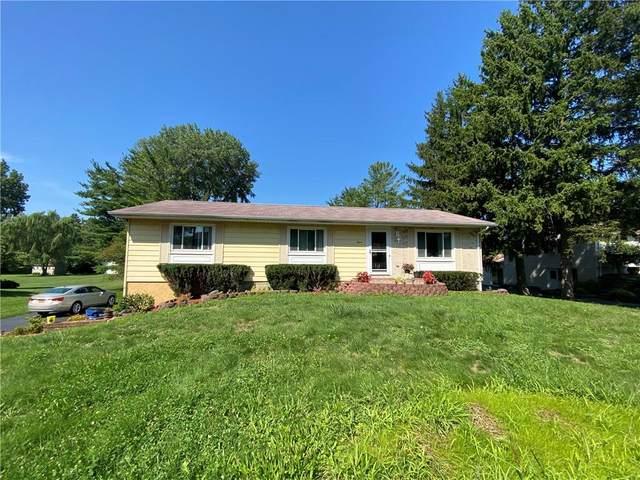 11 John Smith Avenue, Sennett, NY 13021 (MLS #R1287232) :: Lore Real Estate Services