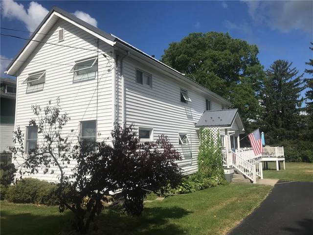 53 Chestnut Avenue, North Dansville, NY 14437 (MLS #R1287353) :: Lore Real Estate Services