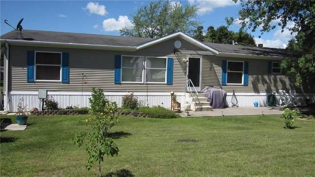 6 Gaywood Drive, Avon, NY 14414 (MLS #R1287457) :: BridgeView Real Estate Services