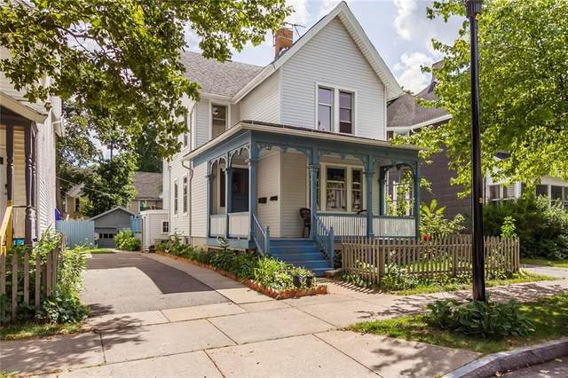 513 Averill Avenue, Rochester, NY 14607 (MLS #R1287573) :: Lore Real Estate Services