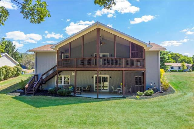 86 Crestwood Circle, North Dansville, NY 14437 (MLS #R1287822) :: Lore Real Estate Services