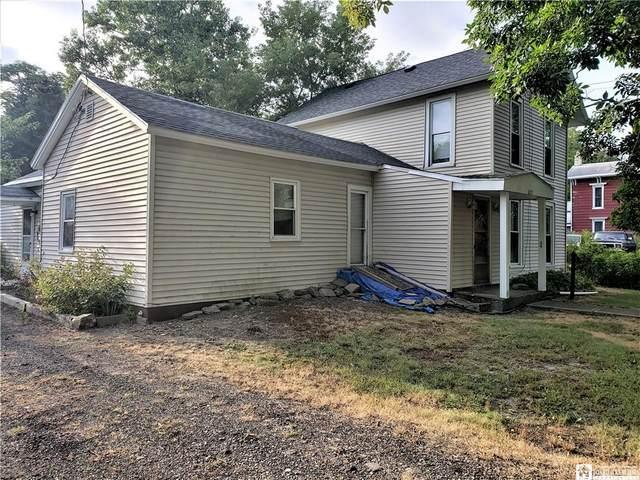 6737 S. Main Street, Cherry Creek, NY 14723 (MLS #R1287865) :: BridgeView Real Estate Services
