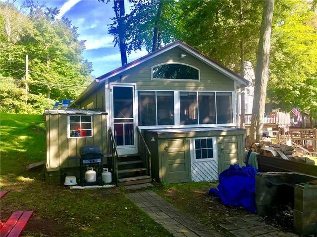 1978 W Shore Road, Howard, NY 14810 (MLS #R1287925) :: BridgeView Real Estate Services
