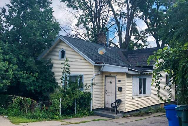 142 Saxton Street, Rochester, NY 14611 (MLS #R1287969) :: Lore Real Estate Services