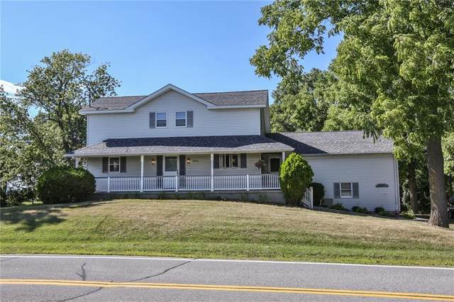 4723 Long Point Road, Geneseo, NY 14454 (MLS #R1288249) :: MyTown Realty