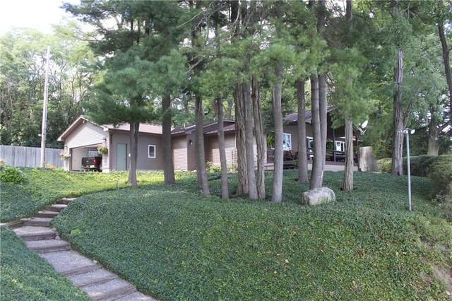 855 Serenity Road, Torrey, NY 14527 (MLS #R1288490) :: Lore Real Estate Services