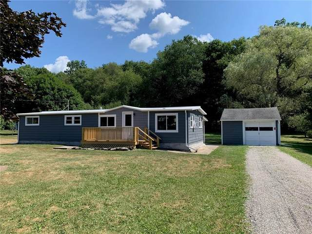 3580 County Road 12 Road, Andover, NY 14806 (MLS #R1288525) :: Lore Real Estate Services