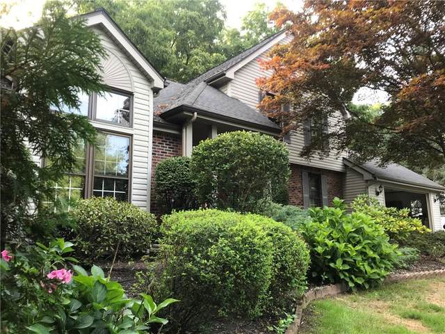 19 Bauers Cove, Ogden, NY 14559 (MLS #R1288537) :: Lore Real Estate Services