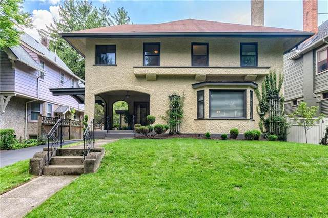 10 Hawthorne Street, Rochester, NY 14610 (MLS #R1288639) :: Lore Real Estate Services