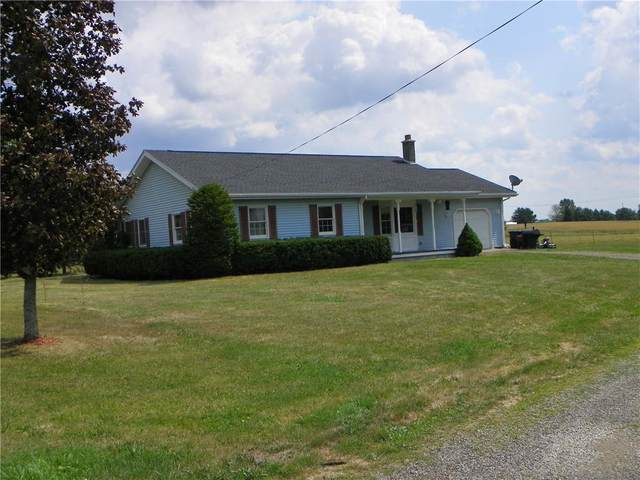 6571 Mossy Bank Park Road, Bath, NY 14810 (MLS #R1288768) :: BridgeView Real Estate Services