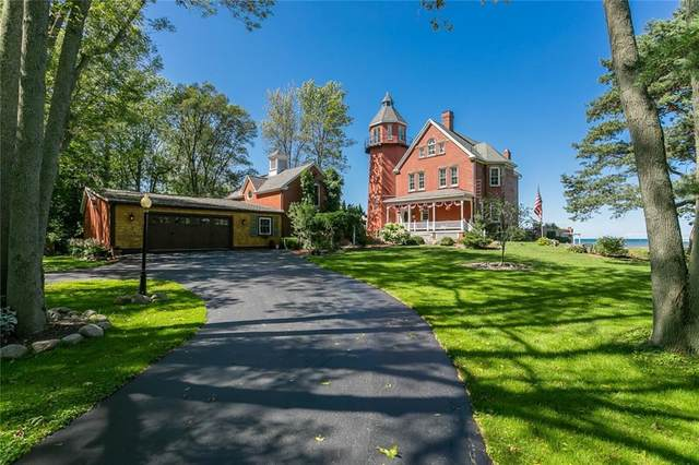 18 Clearview Avenue, Parma, NY 14468 (MLS #R1288782) :: Lore Real Estate Services