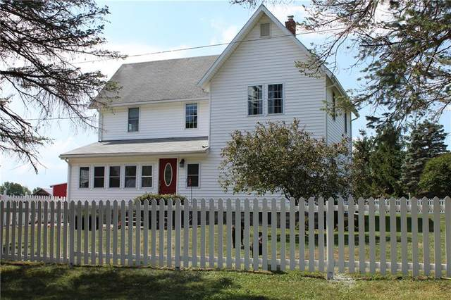 10125 Rushford Road, Centerville, NY 14744 (MLS #R1288883) :: Lore Real Estate Services