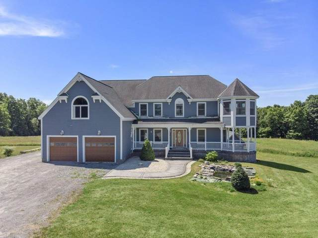 213 Pleasant Valley Road, Groton, NY 13073 (MLS #R1288889) :: Thousand Islands Realty