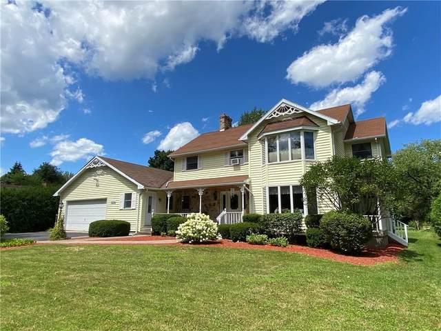 2064 Westside Drive, Ogden, NY 14624 (MLS #R1289078) :: Lore Real Estate Services