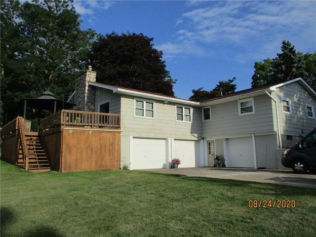 6053 Cleary Road, Livonia, NY 14487 (MLS #R1289097) :: Lore Real Estate Services