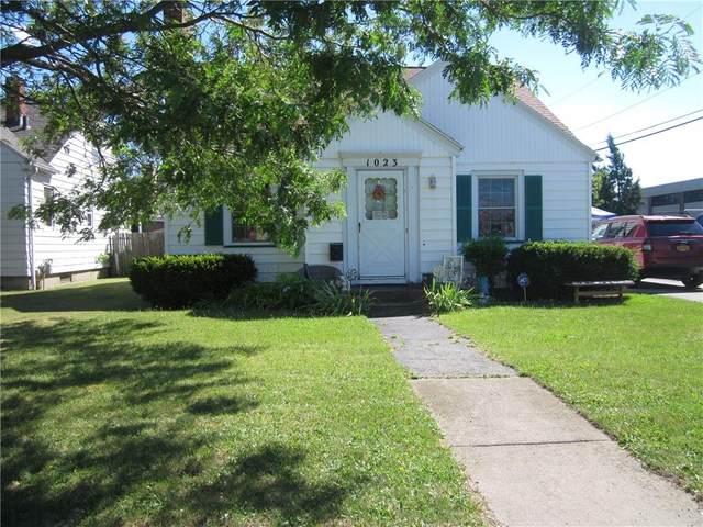 1015 & 1023 W Ridge Road, Rochester, NY 14615 (MLS #R1289191) :: Lore Real Estate Services
