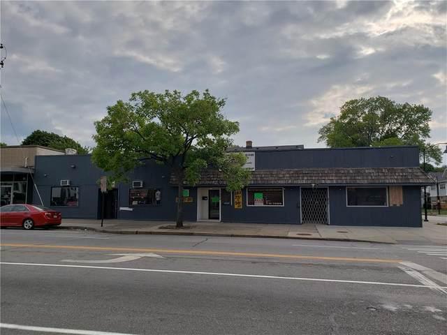 1480-1492 Dewey Avenue, Rochester, NY 14615 (MLS #R1289207) :: Lore Real Estate Services