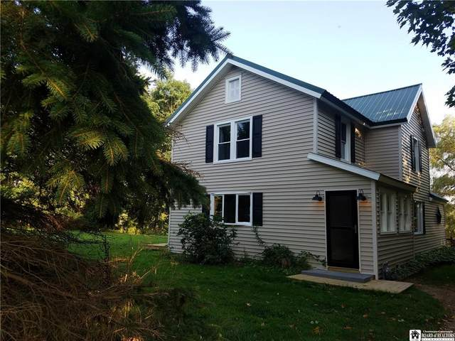 3121 Busti Stillwater Road, Busti, NY 14701 (MLS #R1289425) :: Lore Real Estate Services