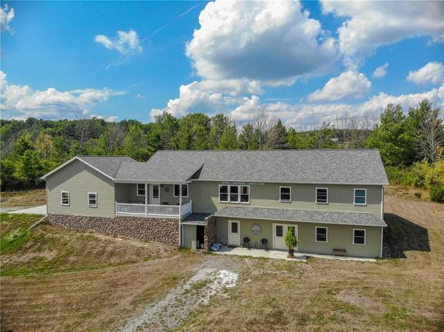 9901 County Route 76 Road, Pulteney, NY 14840 (MLS #R1289432) :: Lore Real Estate Services