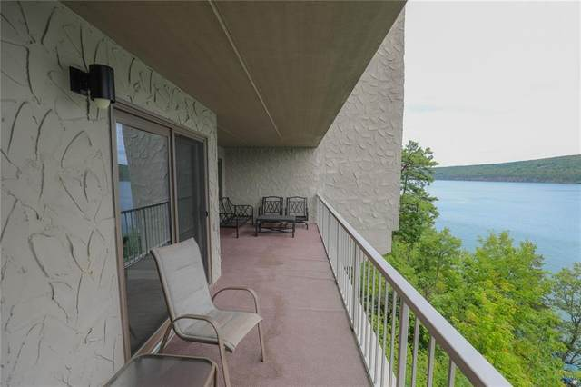 66 Cliffside Drive, South Bristol, NY 14424 (MLS #R1289464) :: Robert PiazzaPalotto Sold Team