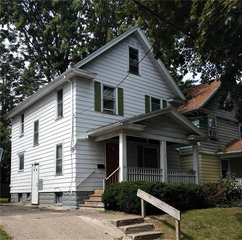 105 Cummings Street, Rochester, NY 14609 (MLS #R1289516) :: Thousand Islands Realty