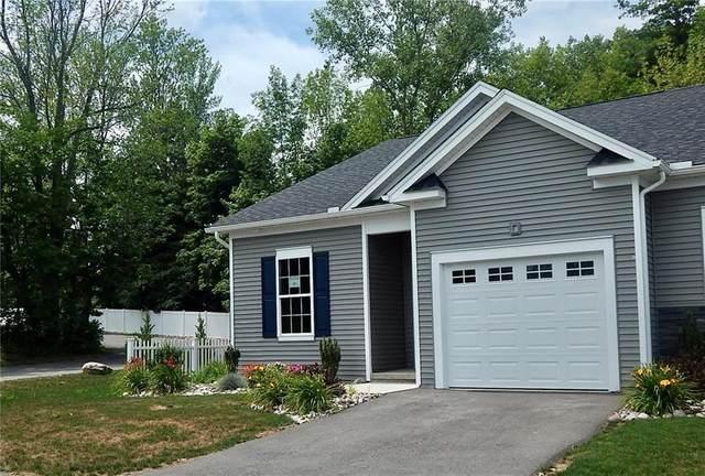 6201 Blossom Ridge Circle, Ontario, NY 14519 (MLS #R1289581) :: Mary St.George | Keller Williams Gateway