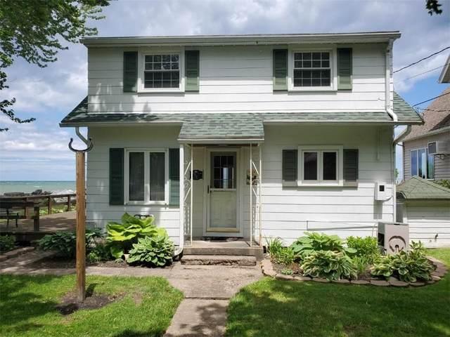 5 Alder Bch Lane, Parma, NY 14468 (MLS #R1289604) :: Lore Real Estate Services