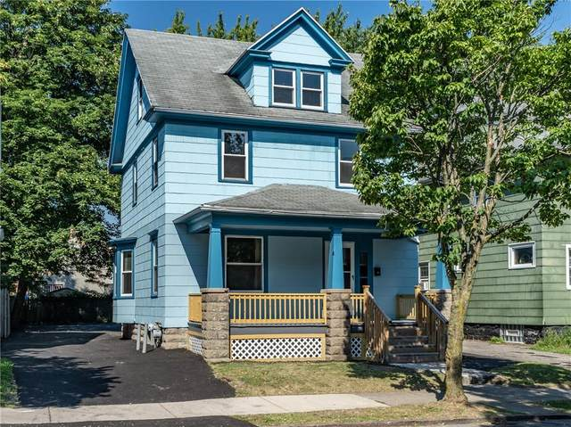 25 Sidney Street, Rochester, NY 14609 (MLS #R1289657) :: Lore Real Estate Services