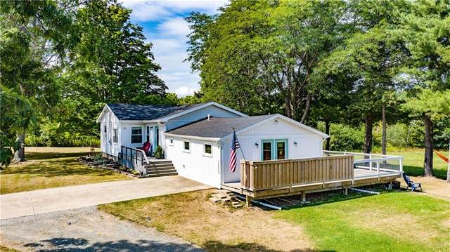 10071 County Route 87, Wayne, NY 14840 (MLS #R1289706) :: Lore Real Estate Services