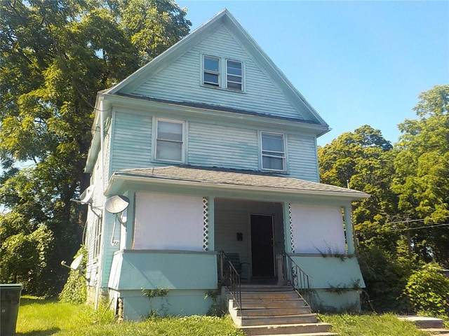 162 Silver Street, Rochester, NY 14611 (MLS #R1289724) :: Robert PiazzaPalotto Sold Team