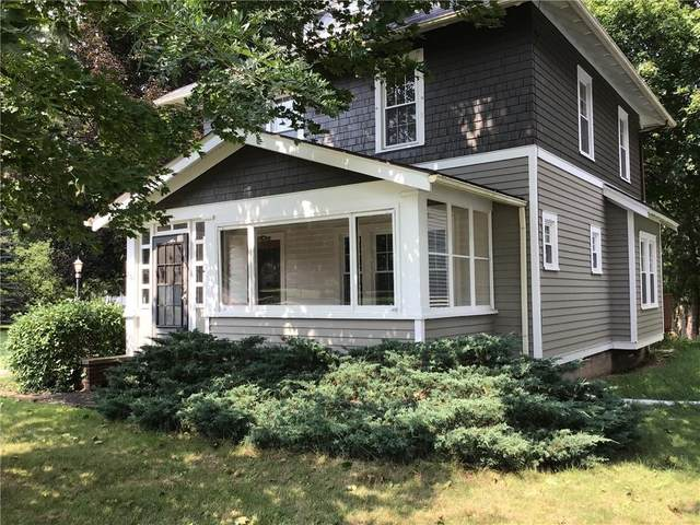 2589 Genesee Street, York, NY 14533 (MLS #R1289835) :: Lore Real Estate Services