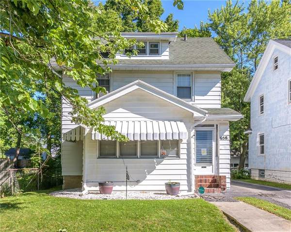 658 Clay Avenue, Rochester, NY 14613 (MLS #R1289986) :: Lore Real Estate Services