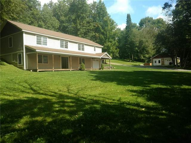 601 Wall Street, Winfield, NY 13491 (MLS #R1290102) :: Lore Real Estate Services