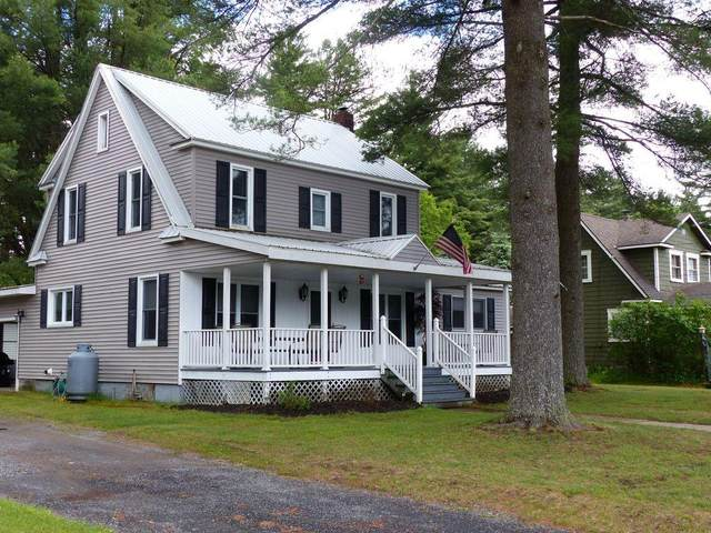 2679 State Route 28, Webb, NY 13472 (MLS #R1290132) :: Lore Real Estate Services