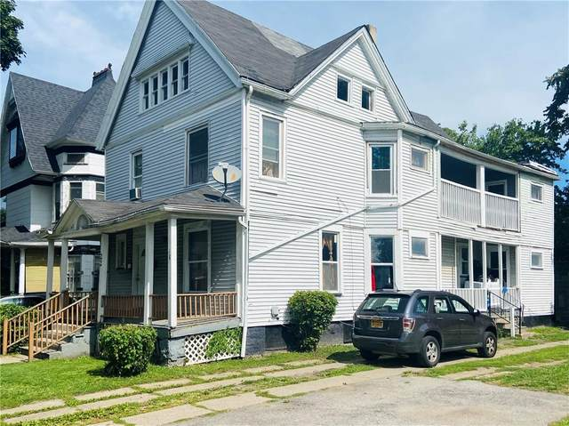 18 Essex Street, Rochester, NY 14611 (MLS #R1290284) :: Robert PiazzaPalotto Sold Team
