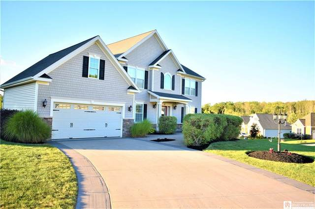 946 Pewter Rock, Busti, NY 14750 (MLS #R1290385) :: Lore Real Estate Services