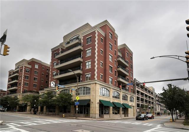 130 East Avenue Un350, Rochester, NY 14604 (MLS #R1290467) :: Thousand Islands Realty