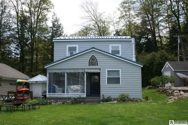 2596 Shadyside Road, Mina, NY 14736 (MLS #R1290515) :: MyTown Realty