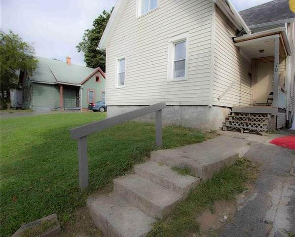 70 Pardee Street, Rochester, NY 14621 (MLS #R1290768) :: Lore Real Estate Services